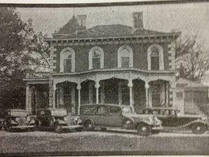 Wilkins House 1914