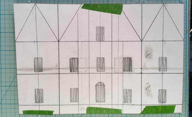 Wilkins house cardboard putz house prototype 4.jpg