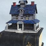 Gus the Ghost's House – Little House based on a Book