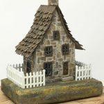 Irish Stone Cottage – Paper House