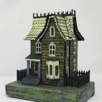 Davenport Green – Halloween House for Habitat
