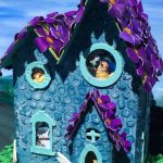 Happy Easter! A Review of Little Easter Houses