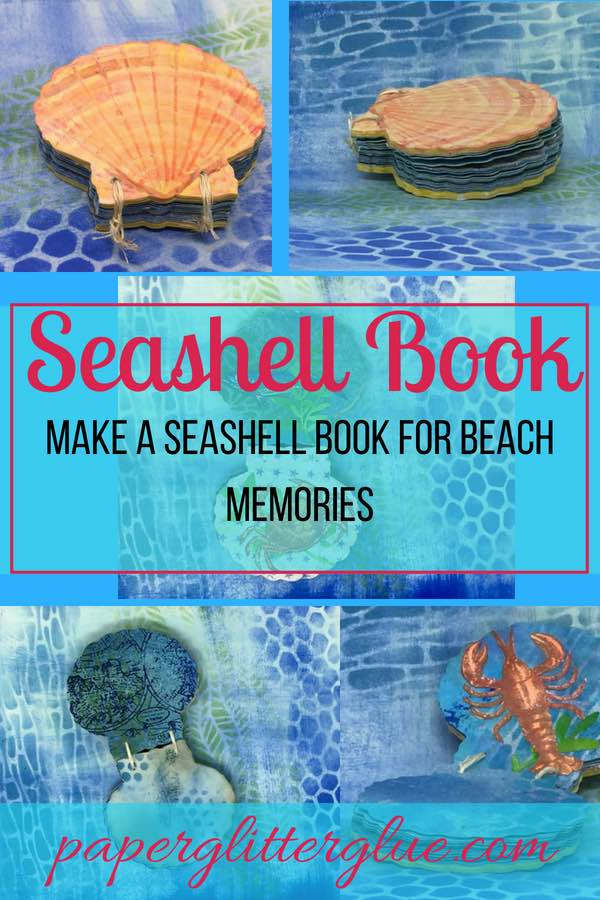Seashell Book How to