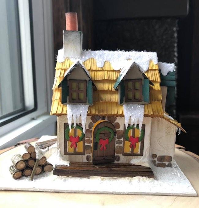 Bob Cratchit Cottage