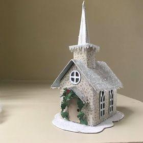 Christine Stahl Stone Church
