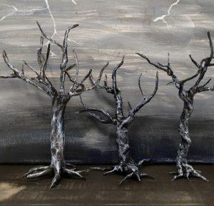 Twisted Tree Tutorial