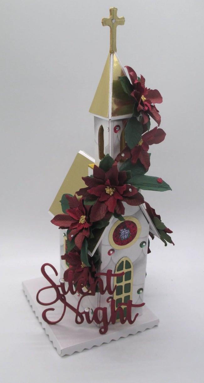 Gayle's Miniature Church