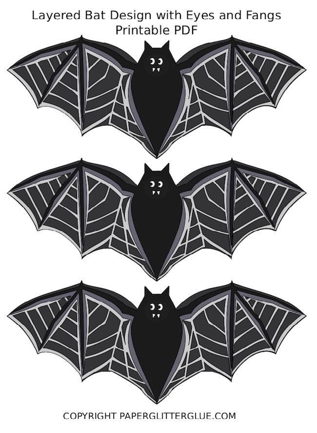 Layered bat PDF