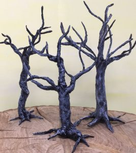 Twisted Tree Tutorial