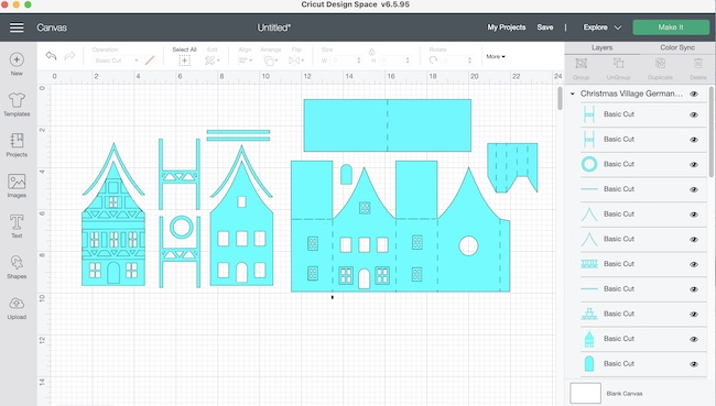 Updated-Christmas-Village-pattern-in-Cricut-Design-Space