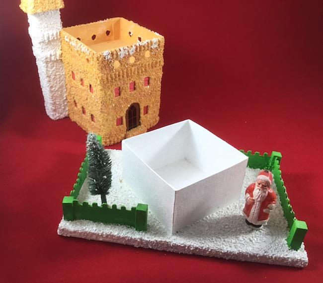 candy box church open