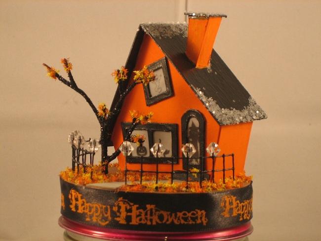 halloween 2 steve putz in vt